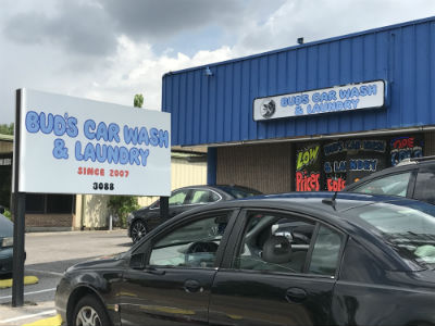 Lamar ave car wash and laundromat buds car wash and laundry laundromat features solutioingenieria Gallery